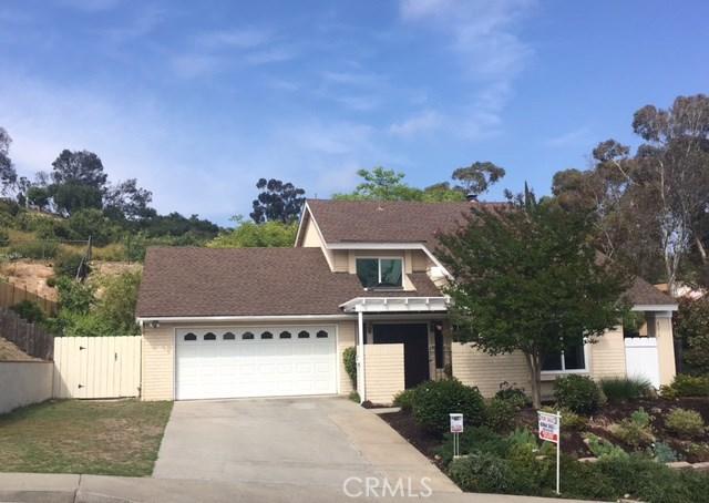 4219 Cartulina Road San Diego, CA 92124