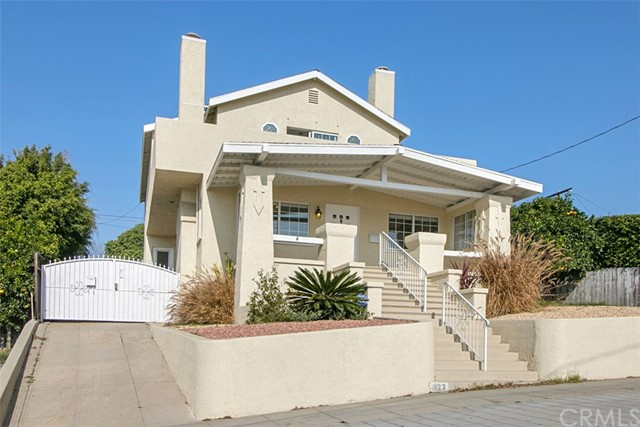Single Family Home for Sale at 823 Wilson Place 823 Wilson Place Santa Monica, California 90405 United States