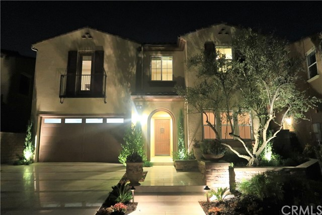 , CA  is listed for sale as MLS Listing OC18208702