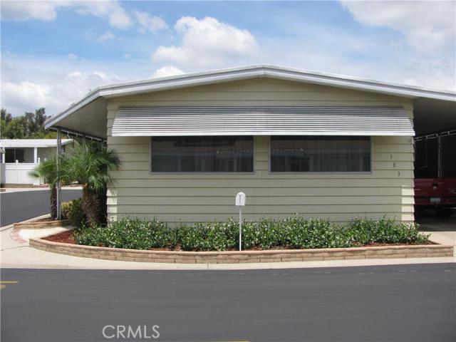 Mobile Homes for Sale at 1051 Site, Brea, Ca 92821 Brea, California 92821 United States