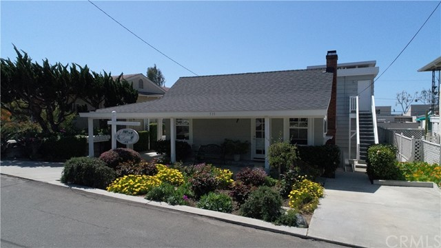 539 Catalina Laguna Beach, CA 92651 is listed for sale as MLS Listing NP17083646