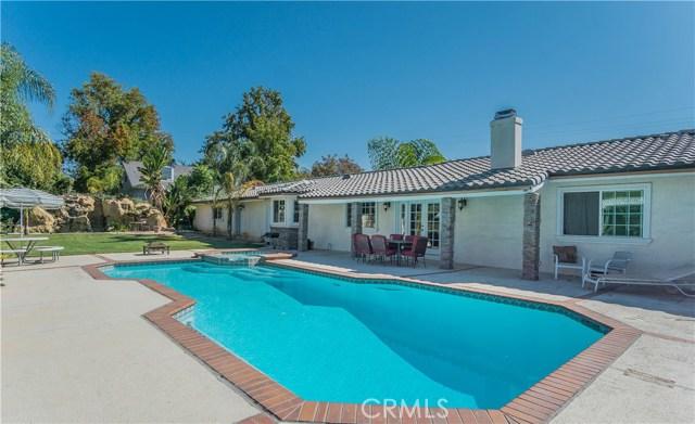 8755 La Entrada Avenue Whittier, CA 90605 - MLS #: CV17230727