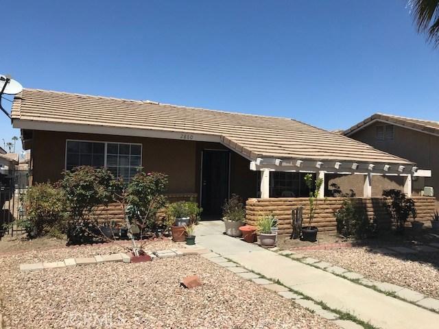 2860 Devonshire Avenue, Hemet, CA, 92545