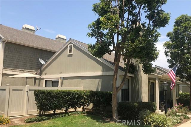 4454 Alderport Drive Unit 57 Huntington Beach, CA 92649 - MLS #: OC18163106