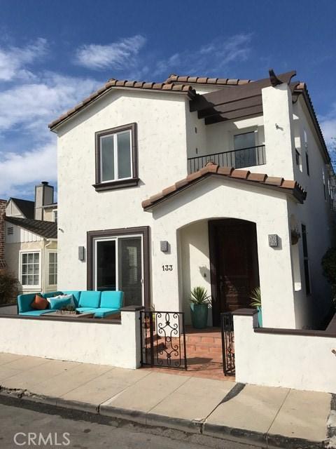 133 Syracuse Walk Long Beach, CA 90803 - MLS #: OC18035802