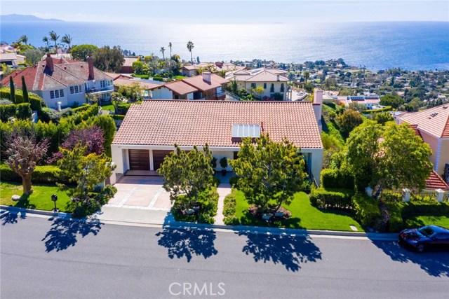 1417 Via Castilla, Palos Verdes Estates, California 90274, 5 Bedrooms Bedrooms, ,2 BathroomsBathrooms,Single family residence,For Sale,Via Castilla,PV20028418