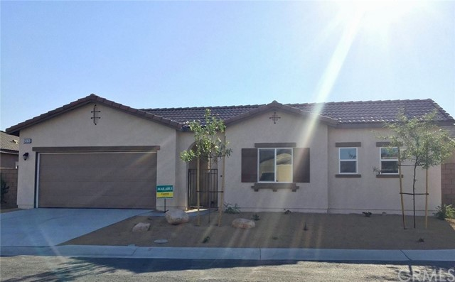 42593 Tiempo Court Indio, CA 92203 is listed for sale as MLS Listing SW17113586