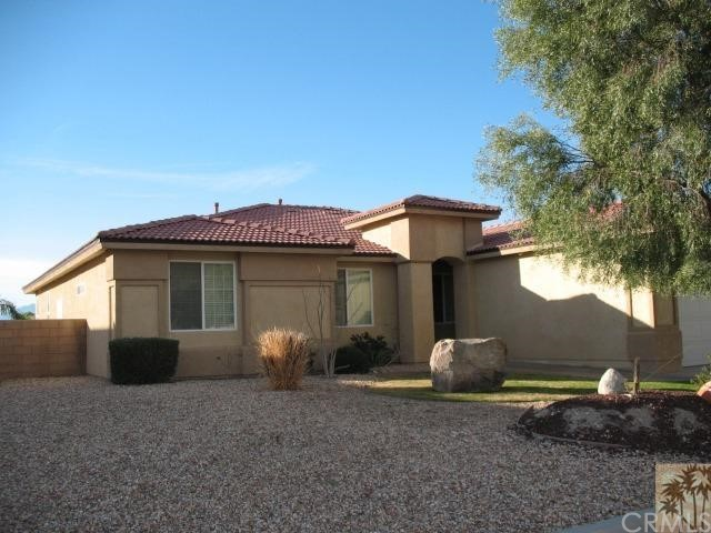 65071 Cliff Circle Desert Hot Springs, CA 92240 is listed for sale as MLS Listing 216003103DA