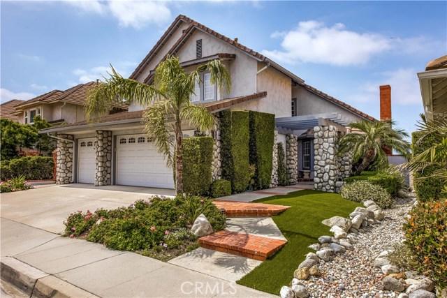Photo of 5949 E West View Drive, Orange, CA 92869