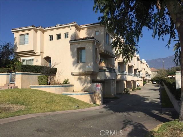 1033 W Duarte Road I, Arcadia, CA 91007