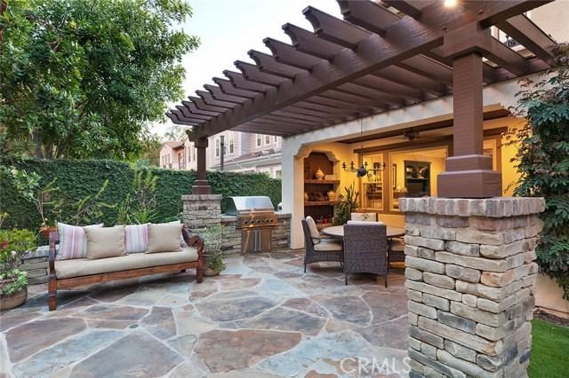 4 Bell Pasture Road Ladera Ranch, CA 92694 - MLS #: OC18045542