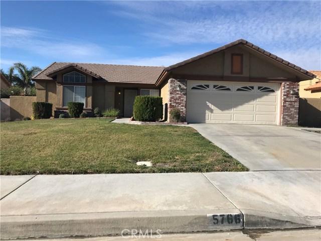 5766 Valerie Way San Bernardino CA 92407