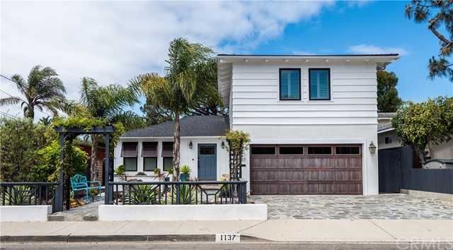 1137 9th Manhattan Beach CA 90266