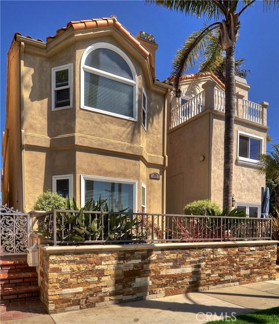 304  20th Street, Huntington Beach, California