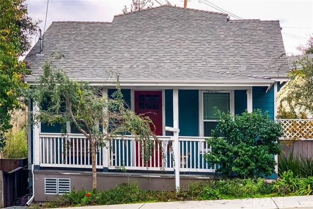 776  Chorro Street, San Luis Obispo, California