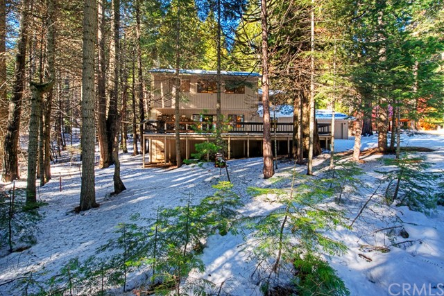 7654 Summit, Fish Camp, CA, 93623