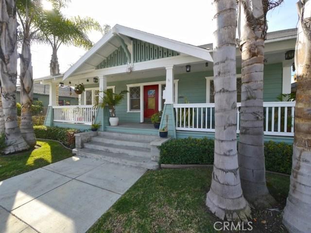 627 Molino Avenue, Long Beach, CA, 90814