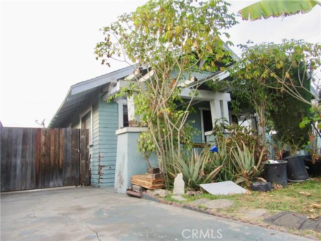 5019 Denker Avenue Los Angeles, CA 90062 - MLS #: RS17281132