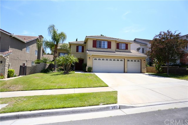 282 Mount Vernon Way Corona, CA 92881 is listed for sale as MLS Listing IV16124000