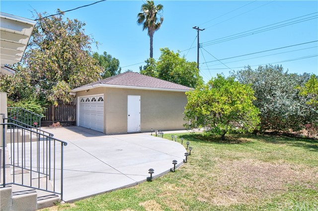 1330 E Glenwood Avenue Fullerton, CA 92831 - MLS #: PW17131461