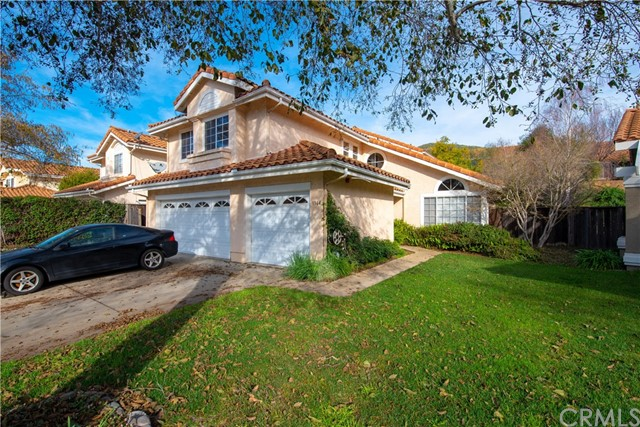 1364  Ironbark Street, San Luis Obispo, California