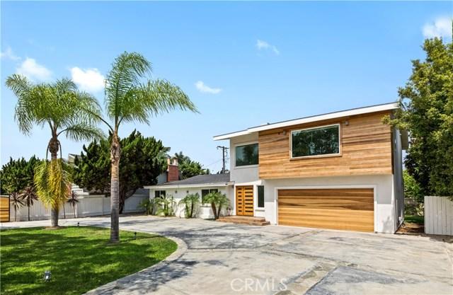 1729 Irvine Avenue - Newport Beach, California