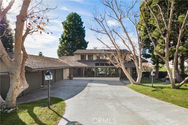 2842 Via Victoria  Palos Verdes Estates CA 90274