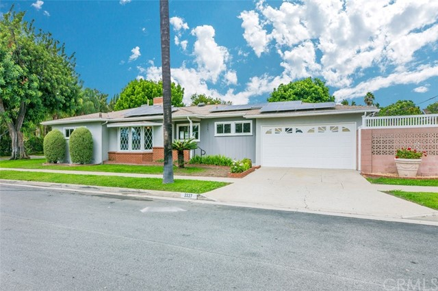 2227 N Spurgeon Street Santa Ana, CA 92706 - MLS #: PW17218316