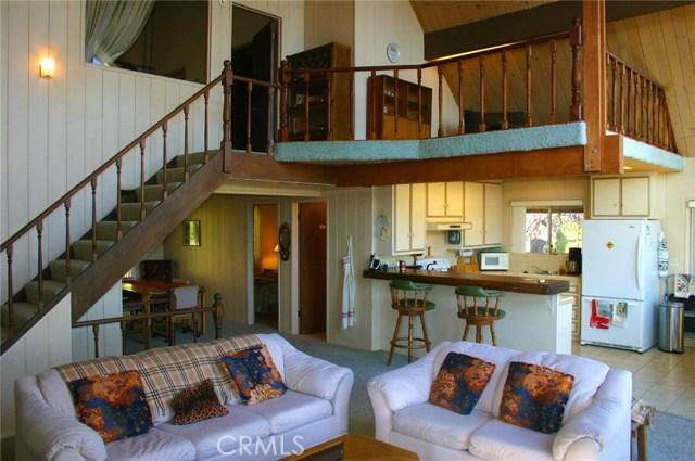 27734 Alpen Drive Lake Arrowhead, CA 92352 - MLS #: EV18084257