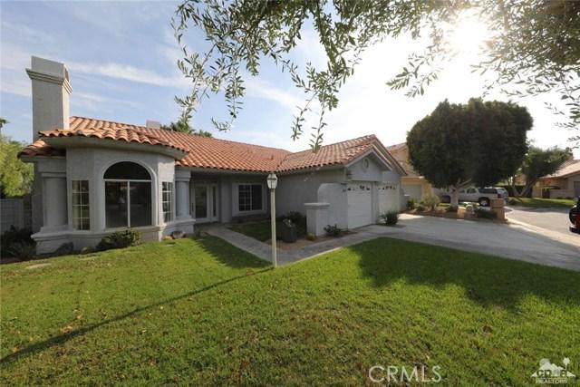 374 Oakmont Drive, Palm Desert, CA, 92211