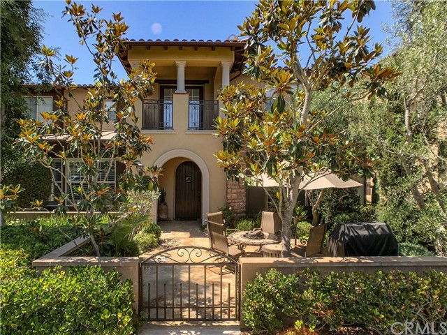 18 San Sovino , CA 92657 is listed for sale as MLS Listing OC18186425