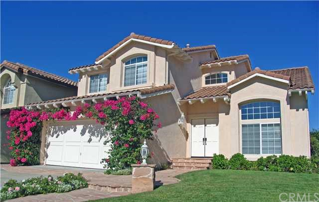 Single Family Home for Rent at 4 Windstar St Aliso Viejo, California 92656 United States