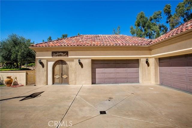 20100 Avenida Castilla Murrieta, CA 92562 - MLS #: SW18078970