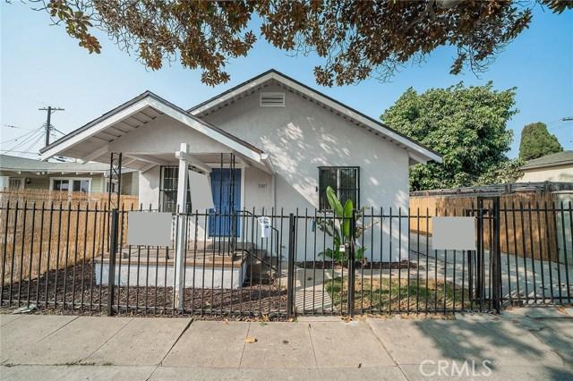 3307 W 71st St, Los Angeles, CA 90043