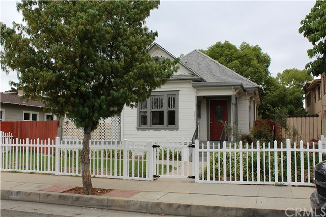 , CA  is listed for sale as MLS Listing IV18193313