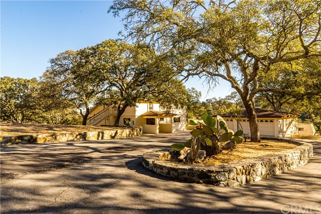 Property for sale at 7070 Tassajara Creek Road, Santa Margarita,  California 93453