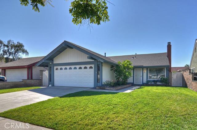 Single Family Home for Rent at 7340 E Calle Granada 7340 Calle Granada Anaheim Hills, California 92808 United States