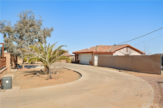 10335 7th Avenue Hesperia, CA 92345 - MLS #: IV18034077