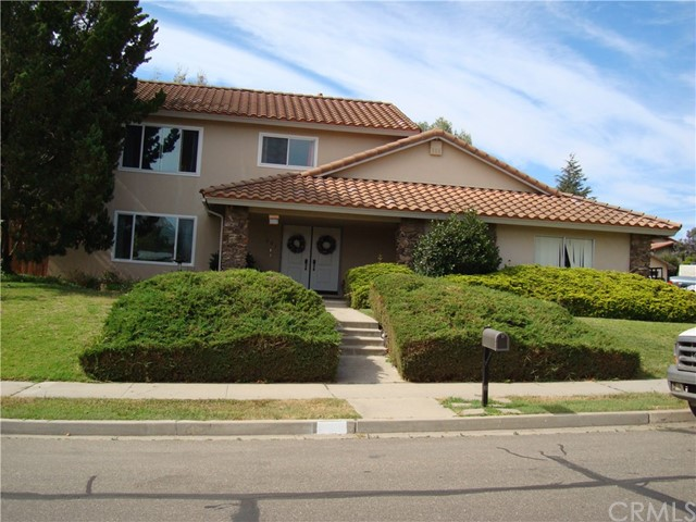 285 Tallyho Road, Santa Maria, CA 93455