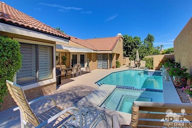 6 Marbella Lane Palm Desert, CA 92260 is listed for sale as MLS Listing 216028536DA