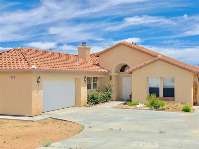 7815 Balsa Av, Yucca Valley, CA 92284 Photo