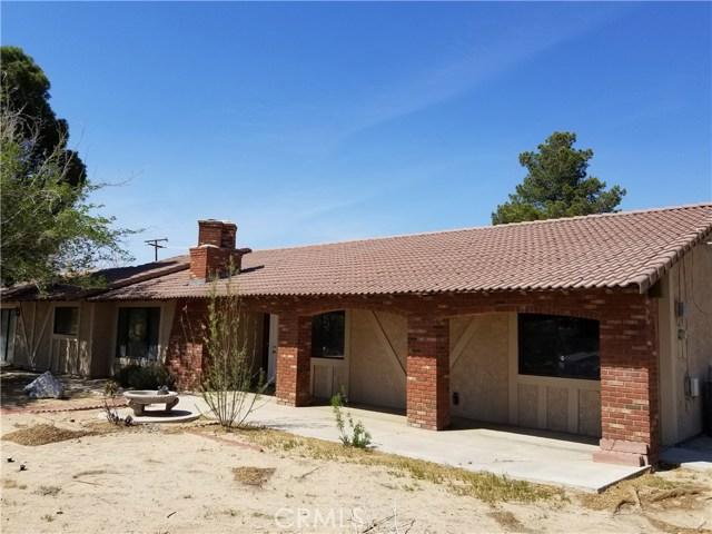 15061 Tuscola Court, Apple Valley, CA, 92307