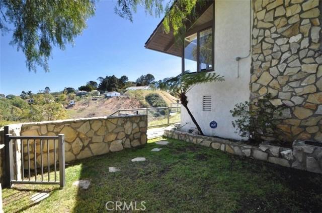 3 Buckboard Lane Rolling Hills, CA 90274 - MLS #: PV18048390