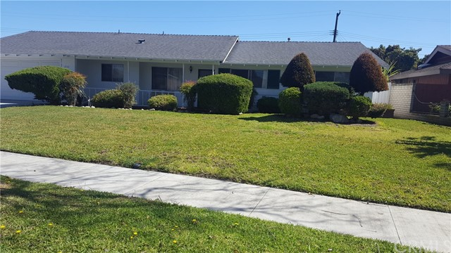 2152 S Jetty Drive Anaheim, CA 92802 - MLS #: OC17050684