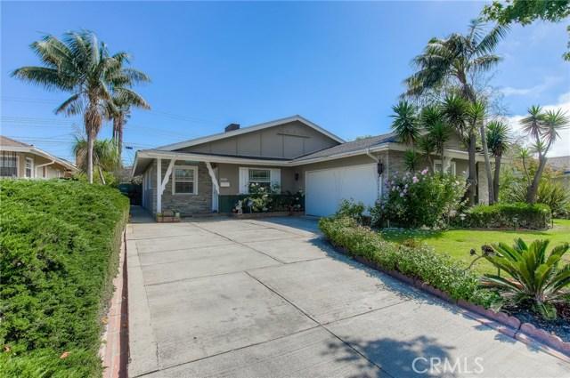4006 W 234th Street Torrance, CA 90505 - MLS #: SB17172709