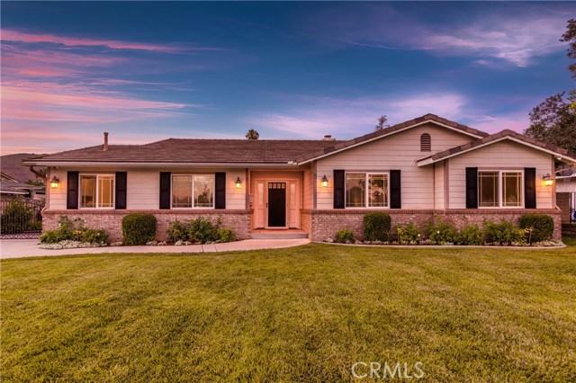 759 Mountain View Ave, Glendora, CA, 91741