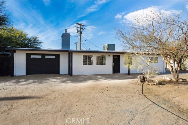 6938 Airway Avenue Yucca Valley CA 92284
