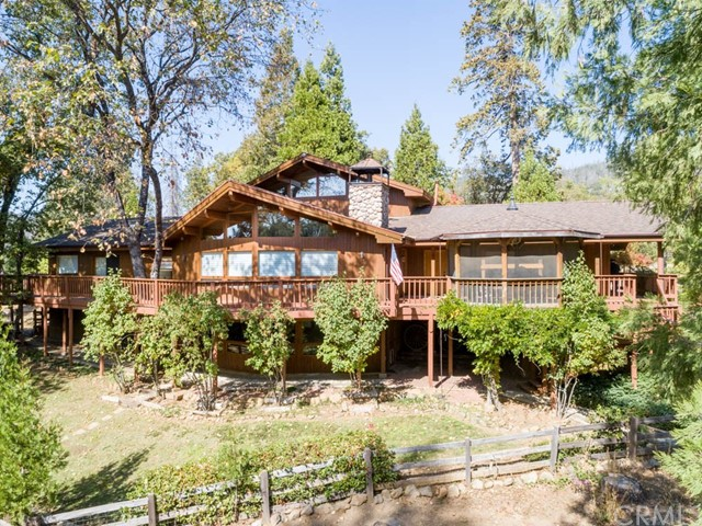 Detail Gallery Image 1 of 37 For 53685 Moic Dr, North Fork, CA 93643 - 4 Beds | 2/1 Baths