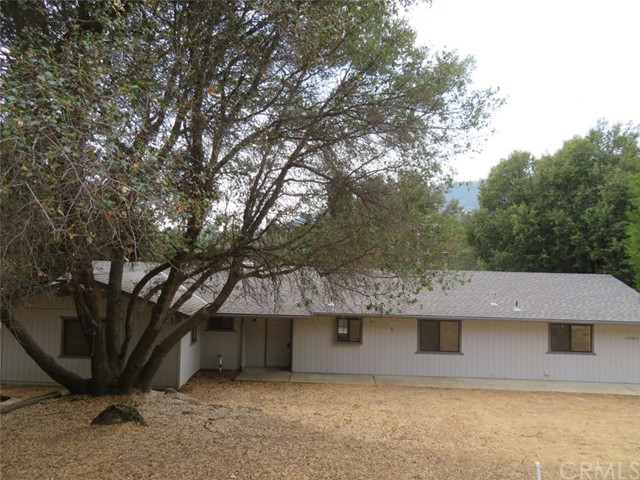 Single Family Home for Sale at 45088 Nip View Circle Ahwahnee, California 93601 United States