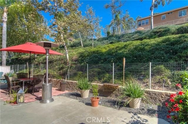 20 Egret Lane Aliso Viejo, CA 92656 - MLS #: OC17221923